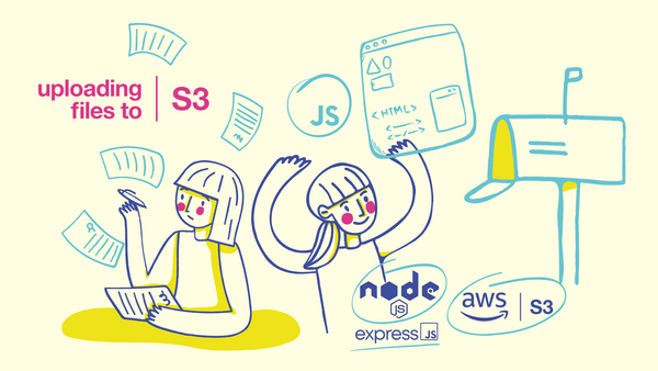 How to create an HTML contact form with file upload to Amazon S3 | Step-by-step guide